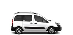 Citroen Berlingo 2002-2008 г.в.