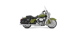 Harley Davidson Road King Classic 103