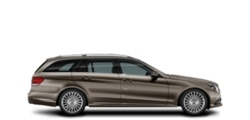 Mercedes E-Klass 2002-2009 г.в.